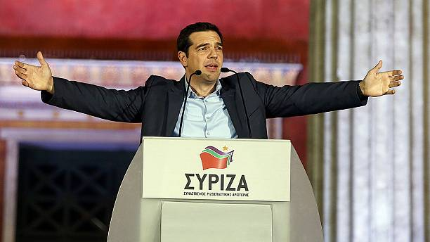 Greek elections: SYRIZA on course to win, but may fall short of majority