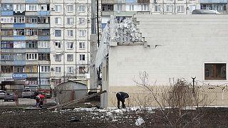 """Strage Ucraina, monito USA e UE: """"attacco deteriora relazioni con Mosca"""""""