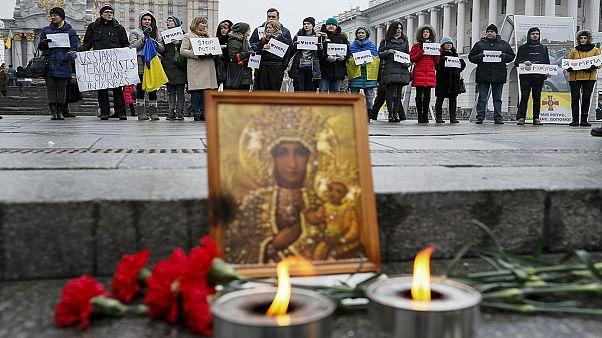 Porosenko: mindenki tartsa be a minszki megállapodás részleteit