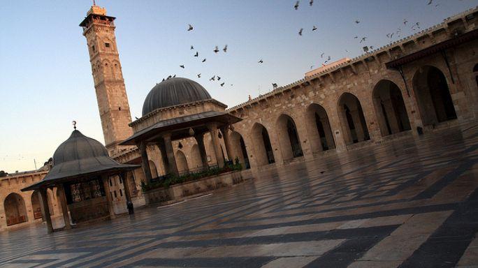 Dünyanın en eski 10 şehri