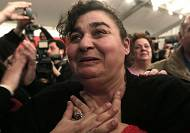 Looming Syriza victory gets mixed reactions in Athens