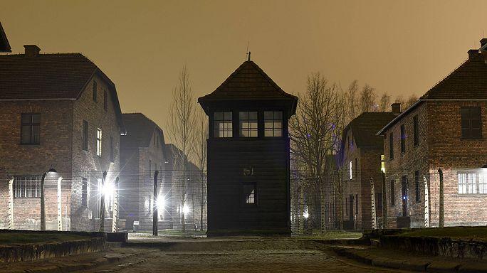 Auschwitz 70 ans après