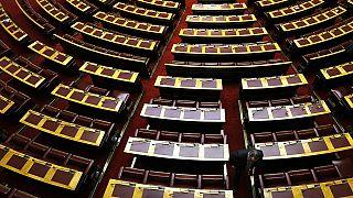 Η σύνθεση της νέας Βουλής των Ελλήνων - Ποιοι εκλέγονται βουλευτές