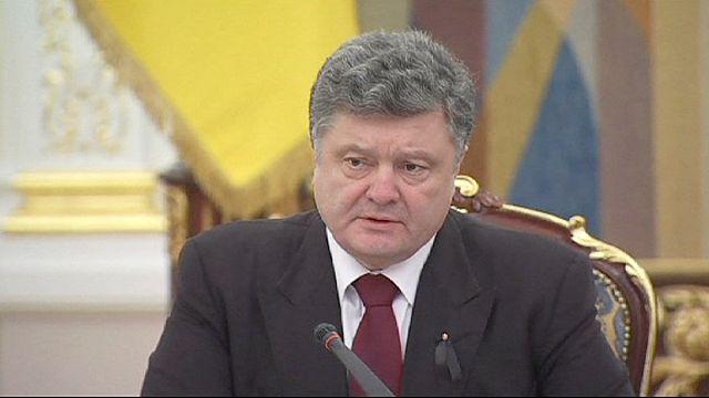 Украина: обострение обстановки в Донбассе будет обсуждаться в ООН