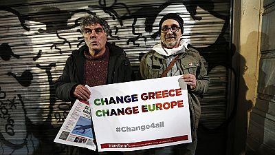 """Grécia: """"estávamos à espera da vitória de Tsipras para recuperar o emprego"""""""