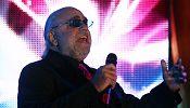 Muere el cantante griego Demis Roussos a los 69 años de edad