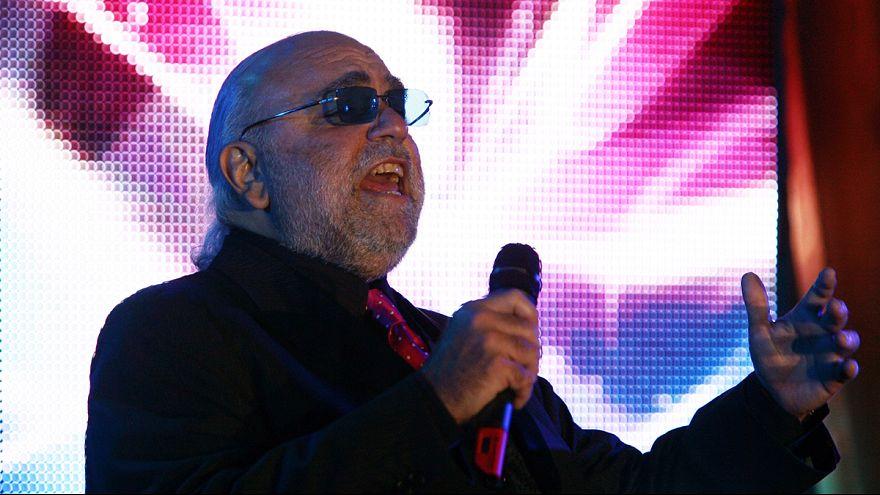 Morto il cantante Demis Roussos