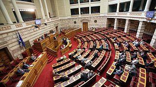 Ηχηρά ονόματα που μένουν εκτός Βουλής