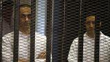 Egypte : les fils Moubarak ont été remis en liberté