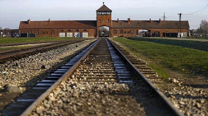 Nazilerin kanlı serüveni: 6 milyon kişiyi katlettiler