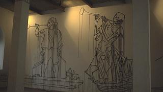 Bienal de arte contemporáneo de Kerala: originalidad en la cuerda floja