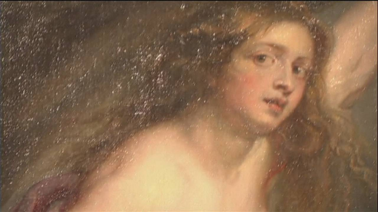 Legacy of a genius: London's Royal Academy exhibits Rubens