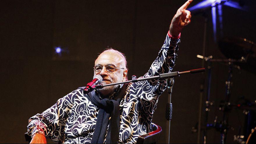 E' morto a 68 anni il cantante greco Demis Russos