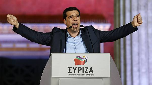 Greece's Syriza juggling the promises it made
