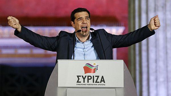 """""""Yunanistan için tek çözüm Euro Bölgesi'nden çıkmak"""""""