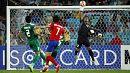 Fußball: Südkorea hat bei der Asienmeisterschaft die ganz große Chance