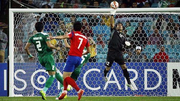 South Korea one win away from breaking Asian Cup hoodoo