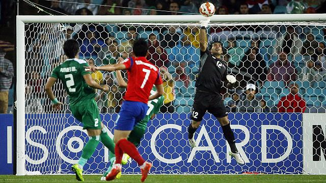 South Korea one win away from breaking Asian Cup hoodoo