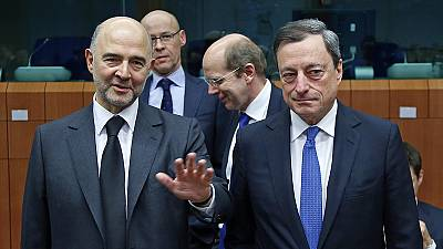 Eurogroup leaves door open for Syriza to partially renegotiate 'if necessary'