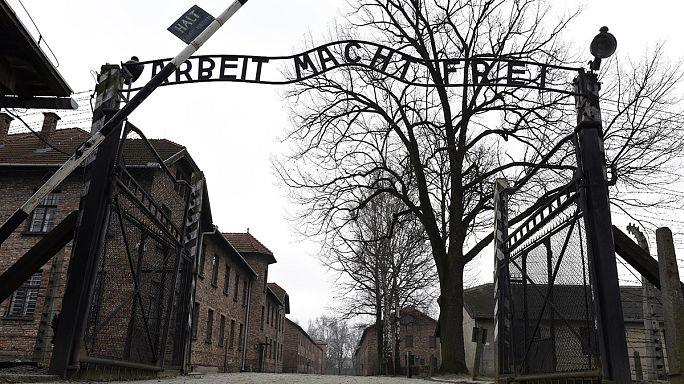 Auschwitz : 70 éve ért véget a rémálom - képek, érdekességek