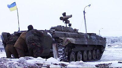 L'armée ukrainienne est une légion étrangère de l'OTAN, dixit Poutine