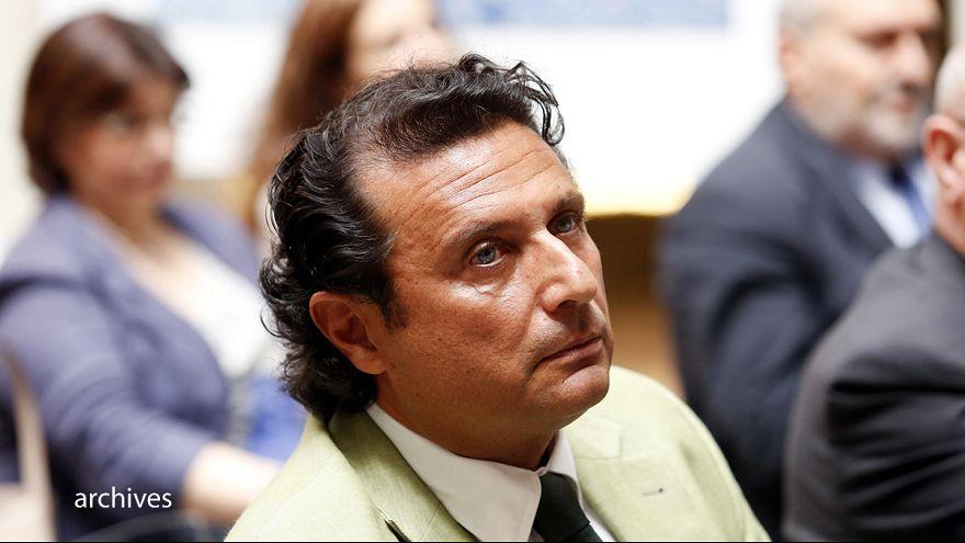Concordia: per Schettino procura chiede l'arresto e 26 anni di reclusione