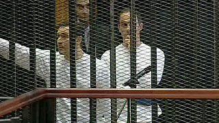 """Escono dal carcere i figli di Mubarak. Quattro anni fa la """"primavera egiziana"""" di Piazza Tahrir"""