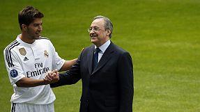 """Real Madrid, ecco Lucas Silva: """"E' un sogno, qui per imparare"""""""