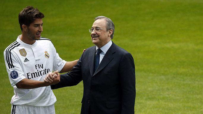 Real Madrid orta sahayı Lucas Silva ile güçlendirecek
