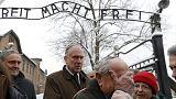 Auschwitzi túlélők: mi vagyunk a bizonyítékok!