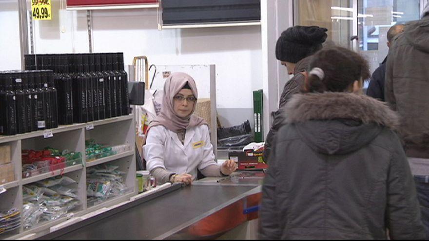 گروهی از مسلمانان آلمان از انگیزه های نهفته «پگیدا» نگرانند