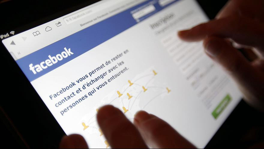 Facebook says hackers not to blame for temporary outages of its sites
