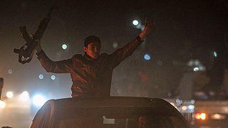 Kiűzték Kobaniból az Iszlám Állam fegyvereseit