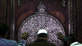 Représenter Mahomet est-il interdit dans l'islam?