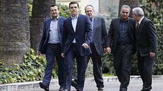 Ορκίστηκε η νέα κυβέρνηση - Ποιοι είναι οι νέοι υπουργοί