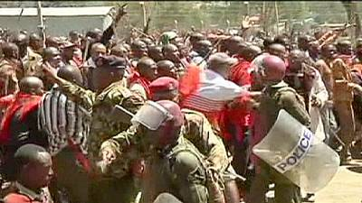 Kenya: protesters accuse a local governor of corruption – nocomment