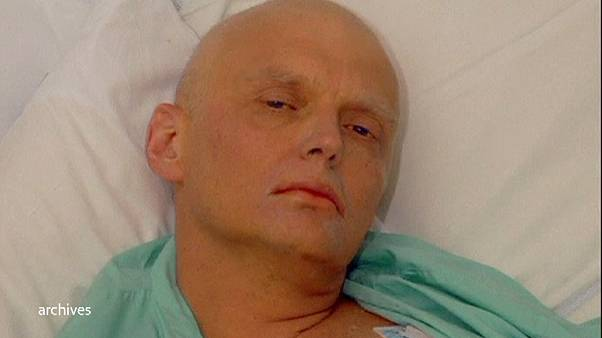 Justiça britânica inicia inquérito ao envenenamento de Alexander Litvinenko