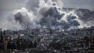 Kobani savaşının şifreleri