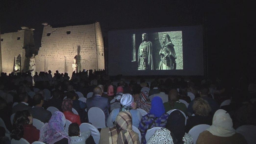 Luxori filmfesztivál: párbeszéd a civilizációk között