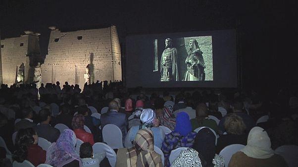 Диалог культур на кинофестивале в Луксоре