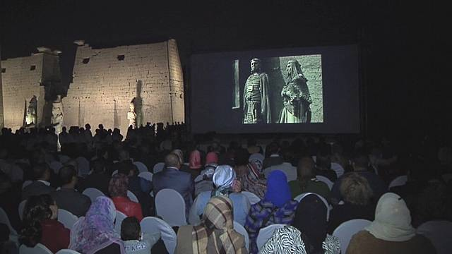 Luxor Film Festival honours Arab and French cinema