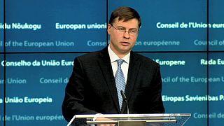 EU plant weitere Finanzhilfe für Kiew