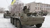 Ukraine: Separatist rebels in no mood to talk of truce after reigniting war