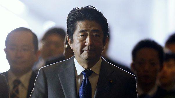 """طوكيو تصف تهديدات داعش الجديدة بإعدام صحافي ياباني وطيار أردني خلال 24 ساعة ب""""الخسيسة"""""""