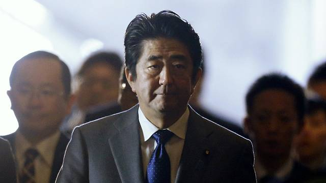 Japan and Jordan join forces to secure release of two of their nationals from the hands of ISIL