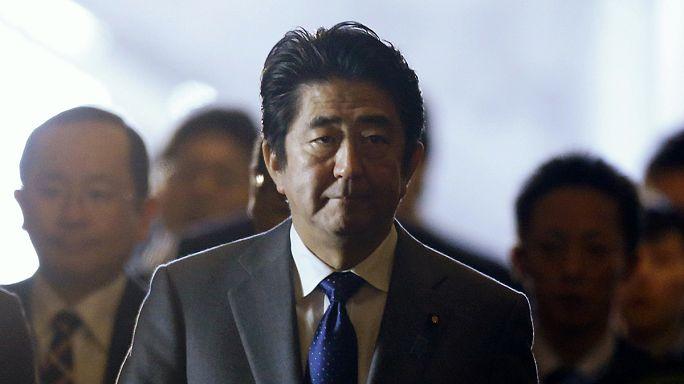 Токио и Амман пытаются вызволить своих граждан из плена ИГИЛ