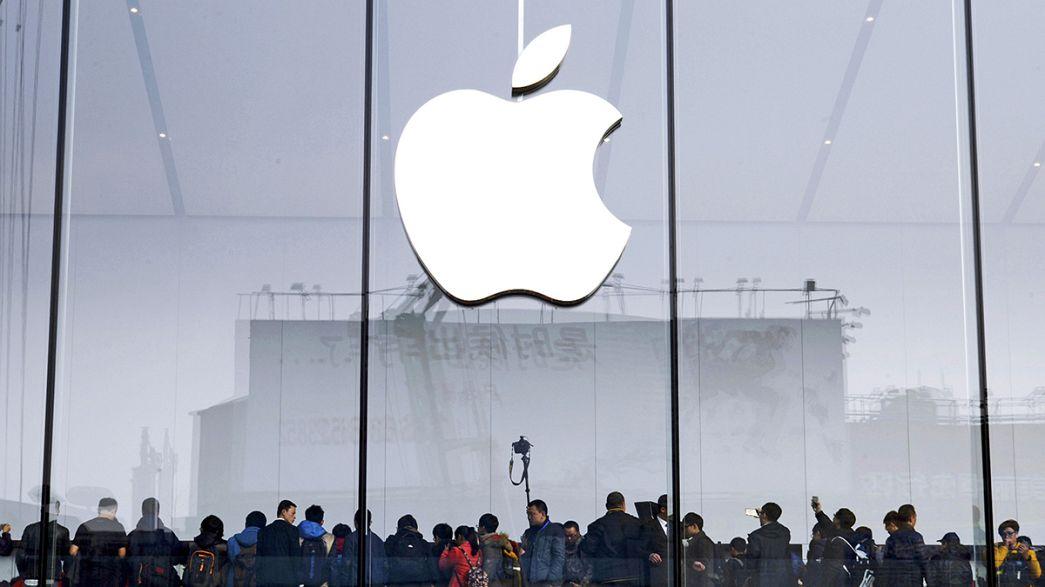 Apple: trimestrale da record, venduti quasi 75 milioni di iPhone