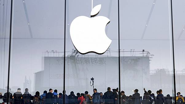 Apple bate récords gracias al iPhone 6