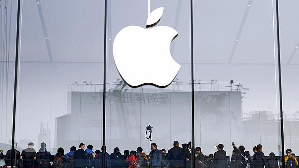 Apple рапортует о рекордной квартальной прибыли - 18 млрд долларов