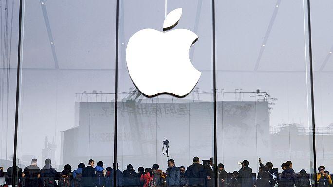 Apple : bénéfice trimestriel historique grâce à l'iPhone